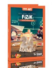 Sınav Yayınları Tyt Ayt Fizik 24 Adımda Özel Konu Anlatımlı Soru