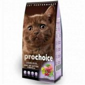Prochoice Kitten Kuzulu Yavru Kedi Maması 400 Gr