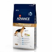 Advance German Shepherd Alman Kurdu Köpek Maması 12 Kg