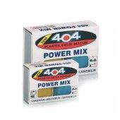 404 Plastik Çelik Macun Yapıştırıcı 40 Gr