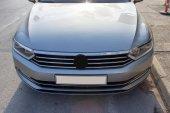 Vw Passat B8 2015 Far Üstü Çıta 3 Prç. P.çelik (Sd...
