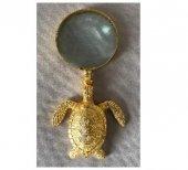Kaplumbağa Büyüteç