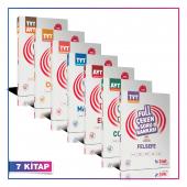Sınav Yayınları Tyt Ayt Sözel Full Çeken Soru Bankası Kazandıran Set