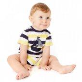 Losan Erkek Bebek Penye Tulum