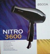 Nitro Fön Makinası 8500 A 2000 W