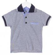 Losan Erkek Bebek&çocuk Polo Yaka T Shirt