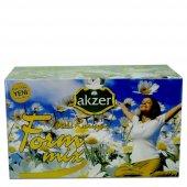 Akzer Formmix Bitki Karışımı Toz Form Mix 100gr...