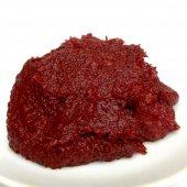 500g Antep Biber Salçası Acı Ev Salçası (Çok Az Tuzlu)