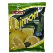 Altıncezve Limon Aromalı İçecek Tozu Oralet 300gr...