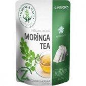 Moringa Tea Moringa Çayı Superfoods 20sznpoşet Mor...