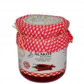 Alaçatı Alaköy Pastanesi Doğal Acı Biber Reçeli 230 Gr