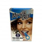 Magic Kit Diş Beyazlatma Ve Temizleme Kiti Daha Be...