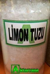 Limon Tuzu Parça Citrit Asid 250gr