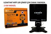 Cenix Ca 770 300 Mbps Usb Wireless Anten
