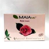 Maıa Gül Kremi Rose Cream Paraben İçermez 50ml...