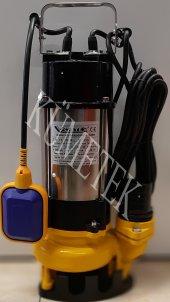 Vortex Vx120 Pis Su Foseptik Parçalayıcılı Dalgıç Pompa