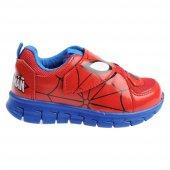 Spiderman Erkek Çocuk Spor Ayakkabı 92163 No 28