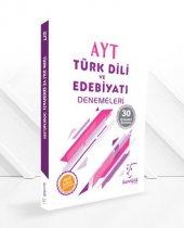 Karekök Yks 2. Oturum Ayt Türk Dili Ve Edebiyatı 30 Çözümlü Denem
