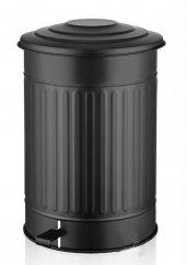 çöp Kovası Büyük Siyah