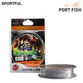 Portfish Sportful Misina 300 M 0,35 Mm