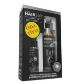 Hair 360 Women Sprey 50ml + Hair 360 İntensive Hai