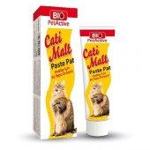 Bio Petactive Cati Malt (Kediler İçin Kıl Topu Önleyici) 100ml
