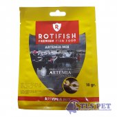 Rotifish Artemia Mix 18gr