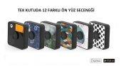 Foxshot Suya Dayanıklı Mini Aksiyon Kamerası Fc 01
