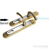 Barelli Anahtarlı Kapı Kolu 091337g
