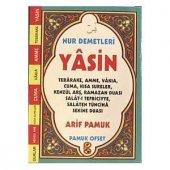 Toptan Yasin Kitabı Cep Boy 25 Adet Li Pamuk Yayınları