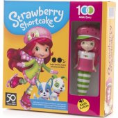 Strawberry Shortcake Konuşan Akıllı Kalem Seti
