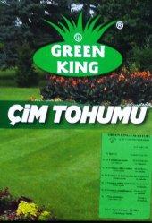 Greenkıng 6m Favori Çim Toh.kutu 1kg Kutulu