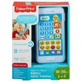 Fisher Price Lnl Akıllı Telefon (Türkçe)