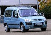 Far Sol Elektrıklı Citroen Berlıngo Iı 2003 2008 Motorlu