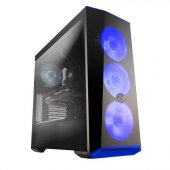 Coolermaster Mid Tower 500w 80+ Gaming Masterbox Lite 5 Rc Mcw L5
