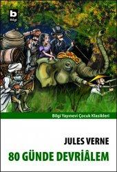80 Günde Devrialem Jules Verne