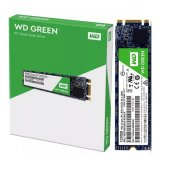 Wd M2 120gb 2280 Green Wds120g2g0b 540mb S 430mb S Sata Iıı