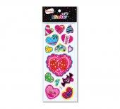Ticon 138653 Sticker Puffy Tps 34