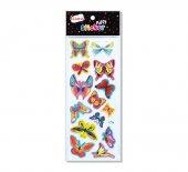 Ticon 138654 Sticker Puffy Tps 35