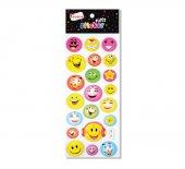 Ticon 164342 Sticker Puffy Tps 38