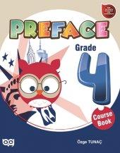4. Grade Preface Course Book Nitelik Yayınları