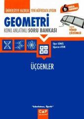 üniversiteye Hazırlık Geometri Üçgenler Çap Yayınları