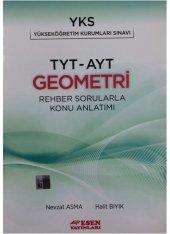 Tyt Ayt Geometri Rehber Sorularla Konu Anlatımı Esen Yayınları