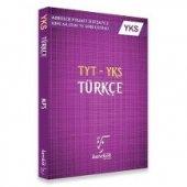 Yks 1.oturum Türkçe Soru Bankası Tyt Karekök Yayınları