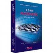 9. Sınıf Matematik Konu Anlatımlı Esen Yayınları