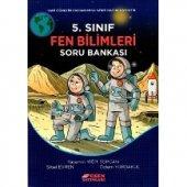 5. Sınıf Fen Bilimleri Soru Bankası Esen Yayınları
