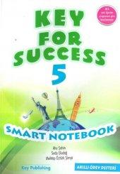 5.sınıf Key For Success Smart Notebook Palme Yayıncılık