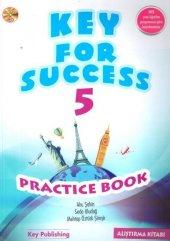 5.sınıf Key For Success Practice Book Palme Yayıncılık