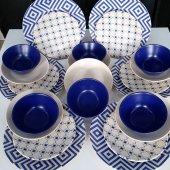 Keramika Yemek Takımı