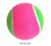 Percell Köpek Oyun Topu Tenis 10 Cm